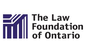 law foundation of ontario logo